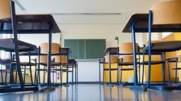 Es gibt zu wenige Lehrer – und immer mehr Schüler