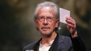 Kritik am Nobelpreis für Handke geht fehl