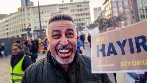 Was ist dran an den Versprechen der AKP?