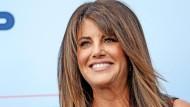 "Monica Lewinsky bei einem Event zum Start der Serie ""Impeachment"" in Hollywood Anfang September"