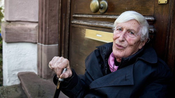 Französischer Zeichner und Autor Tomi Ungerer ist tot