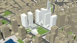 WTC-Neubau: New Yorker Stadtväter drängen zur Eile