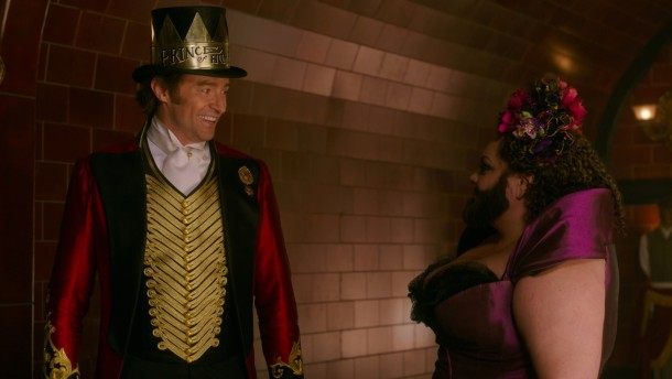 The Greatest Showman mit Hugh Jackman in der Video-Filmkritik