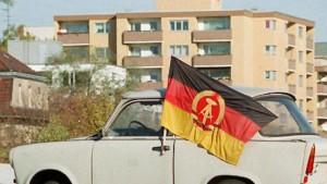Deutsche deprimierende Republik