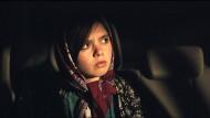 """Sie zeigt sich und verschwindet: Marziyeh Rezaei verkörpert in Panahis """"Drei Gesichter"""" eine Figur, die heißt wie sie, Schauspielerin werden will und sich selbst filmt."""