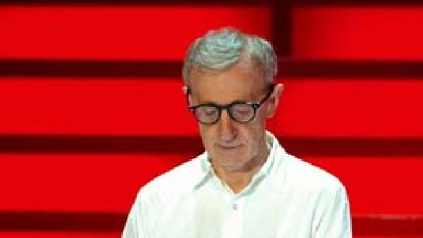 Woody Allen: Bush-Sieg wäre Tragödie
