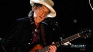 Die besten Dylan-Lieder der Redaktion