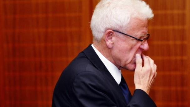 Emig sackte 440.000 Euro ein - und geht in Revision