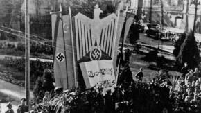 """David Motadel untersucht in seinem Buch die Islampolitik im """"Dritten Reich"""""""