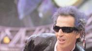 Keine Spur von Müdigkeit: Keith Richards spielt und spielt