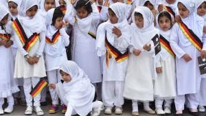 Deutschland ist kein Einwanderungsland