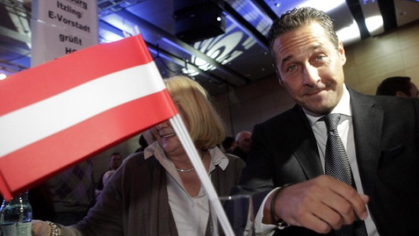 Infelix Austria oder Ich hasse mich selbst