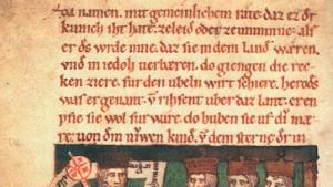 Das geistige Tagebuch der Deutschen