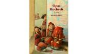 """Li Hong: """"Opas Hochzeit"""". Drachenhaus Verlag, Esslingen 2015. 24 S., geb., 12,90 €. Ab 4 J."""