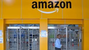 Was weiß Amazon alles über uns?