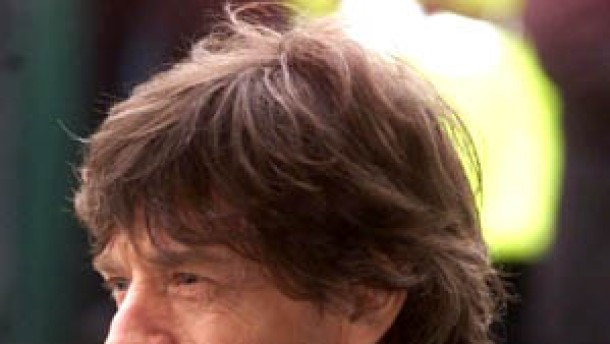 """Mick Jaggers neue Platte floppt - """"The Sun"""" ruft zu Stützungskäufen auf"""