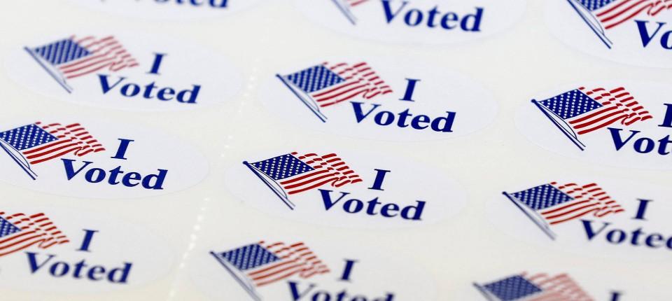 Entscheidungen In Kalifornien Spiel Um Die Wahl