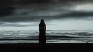 "Fast wie Max Klingers Grafik ""Am Meer"": Maria Bengtsson als Oceane von Parceval"