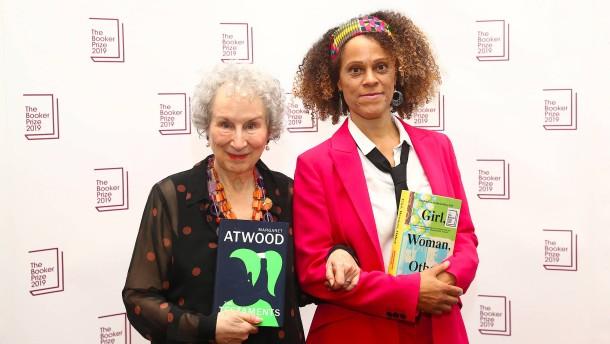 Booker-Preis-Jury ignoriert die Statuten