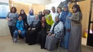 Die schreibenden Frauen von Basra