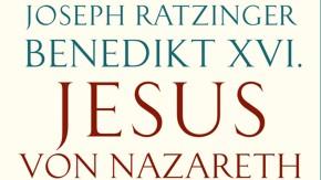 Benedikts Jesus-Trilogie abgeschlossen