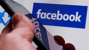 Reporter ohne Grenzen verklagt Facebook
