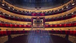 Opernbesucher erzwingen Abbruch der Aufführung