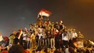 Arabischer Frühling: Das Innerste der Menschen und des Landes offenlegen
