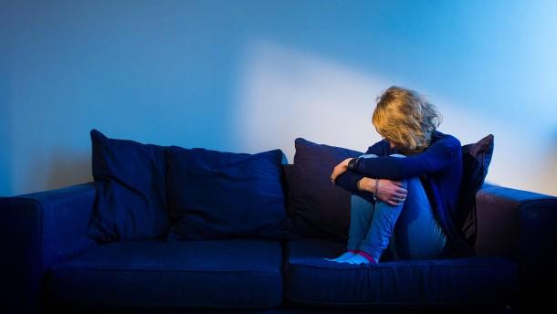 Lockdown macht Menschen träge und depressiv