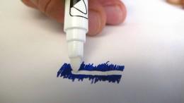Wie ein Tintenkiller funktioniert