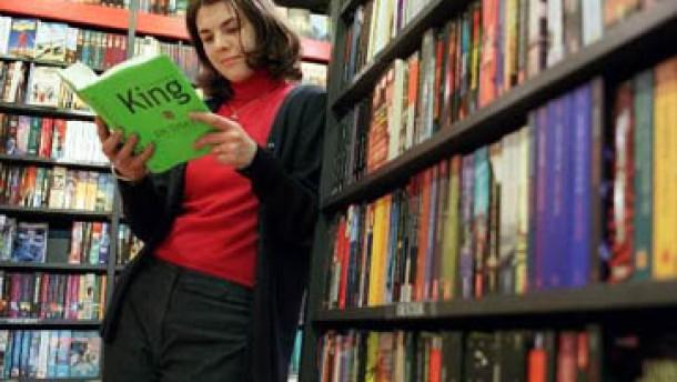 Abschied vom Fachgeschäft: Der amerikanische Buchmarkt