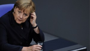 Wie die PID so der Euro?