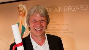 Andreas Dresen gewinnt Nebenreihe