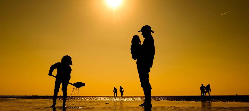 Totalverantwortung von Eltern gegenüber ihren Kindern?