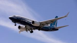 Anklage gegen früheren Testpiloten von Boeing erhoben