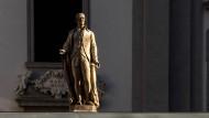 Haydn-Denkmal in der Wiener Mariahilfer Straße
