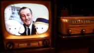 Auf allen Medien: Walt Disney