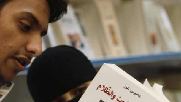 Ein Feind, der sich zu lesen lohnt