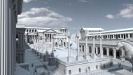 Mit einem Mausklick zum Rom-Pilger