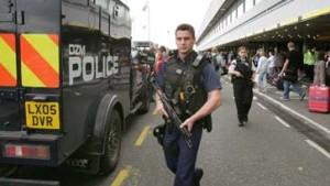 Zeitung: Britischer Al-Qaida-Chef unter den Verhafteten