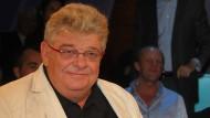 Jesper Juul, geboren am 18. April 1948 in Vordingborg, gestorben am 25. Juli 2019 in Odder, im September 2012 in Hamburg.