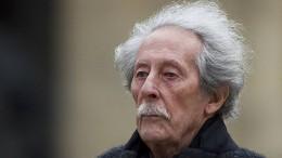 Jean Rochefort ist tot