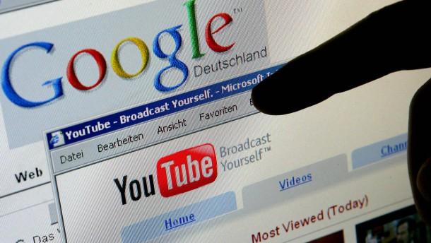 Ein Weltbild von Googles Gnaden