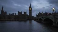 Der Big Ben gehört zu Europa, egal wie das Referendum am 23. Juni ausgeht.