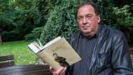 Das Leben des Buchs beginnt mit dem Tod des Autors