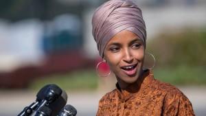 Wie antisemitisch ist Ilhan Omar?