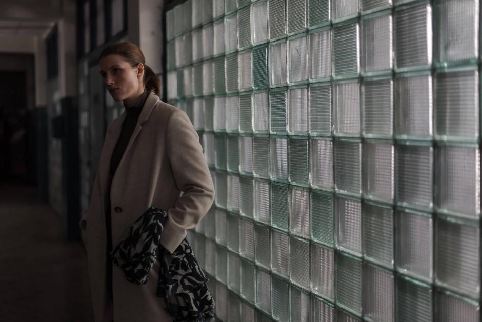 "Ohne Liebe sind hier alle: Szene aus Andrey Zvyagintsevs ""Nalyubov"" (Loveless)"