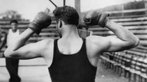 Der König von Warschau steigt wieder in den Boxring