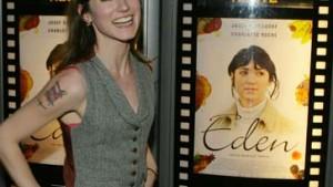 Die Nachtigall: Charlotte Roche im Kino