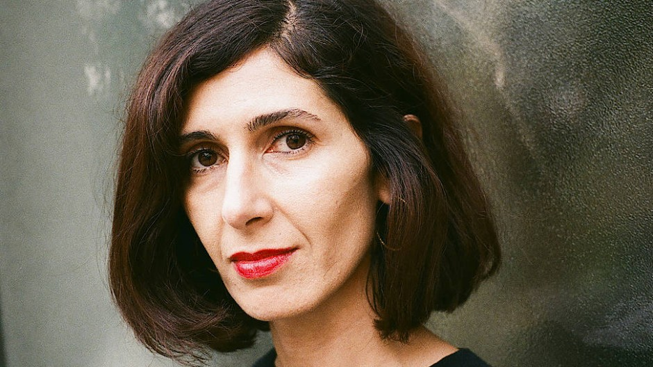Gewinnerin des Bachmannpreises: Nava Ebrahimi